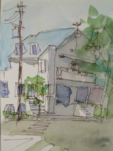 神戸 街角