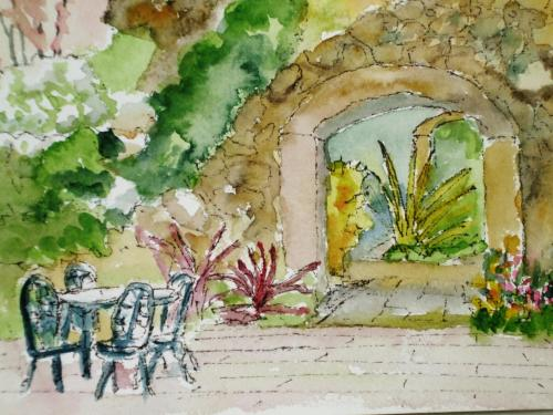 ガーデン ゲイト