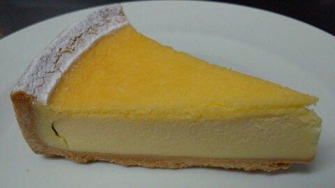 オグルニエドールチーズケーキ②