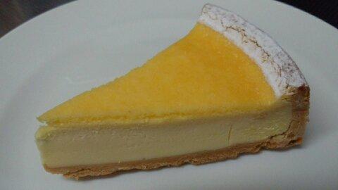 オグルニエドールチーズケーキ①