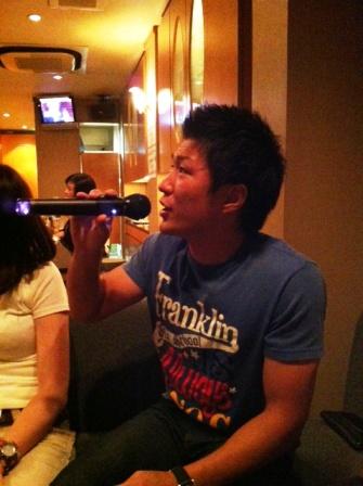20120721ビールボーイで終わり