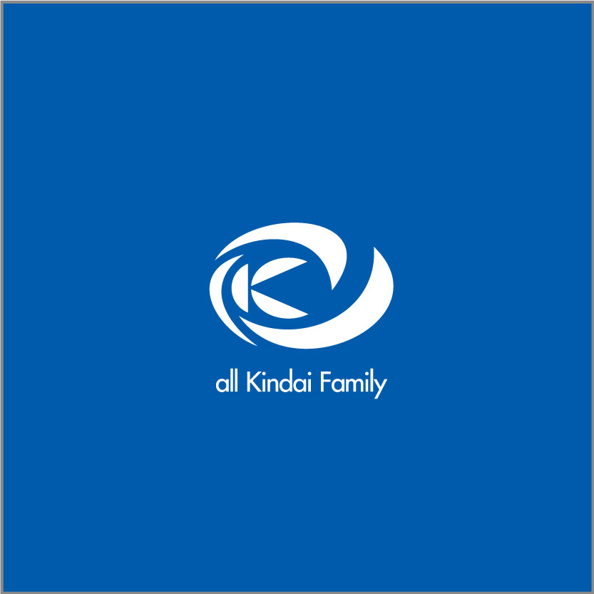 all kindai ロゴ