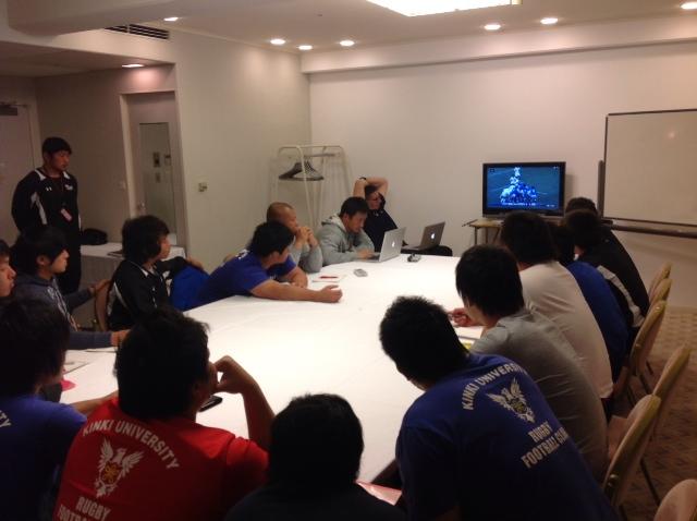 チームミーティング3