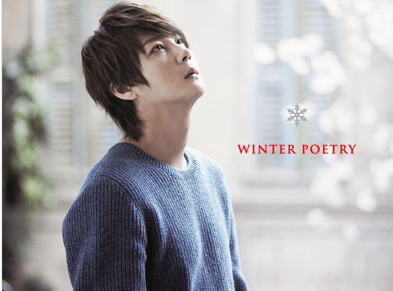 WINTER POETRY