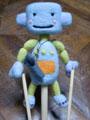 Puppeteers Saito