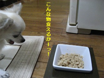 食えるかーっ
