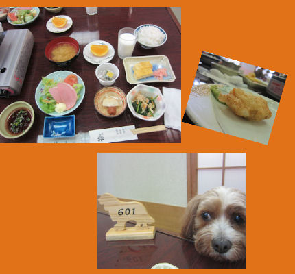 2012.4.30朝食
