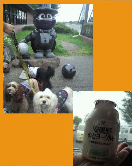 2012.8.15道の駅