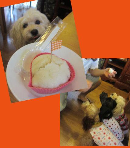 2012.8.18パンケーキ