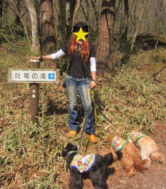 2012.5.5吐竜の滝