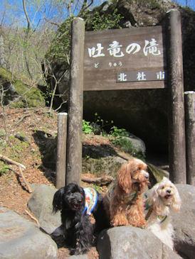 2012.5.5滝到着