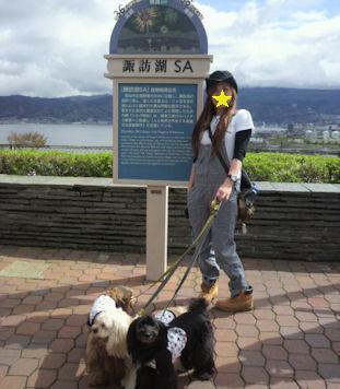 2012.5.4諏訪湖SA