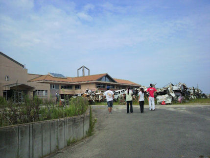 2012.8.30学校