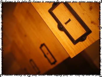 木工(靴箱①)