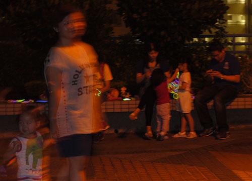 くすり屋さん.comブログ-香港の中秋節4