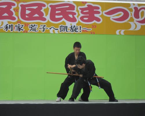 2012中川区民8