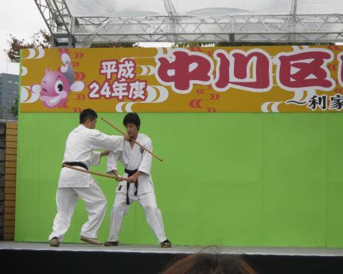 2012中川区民9