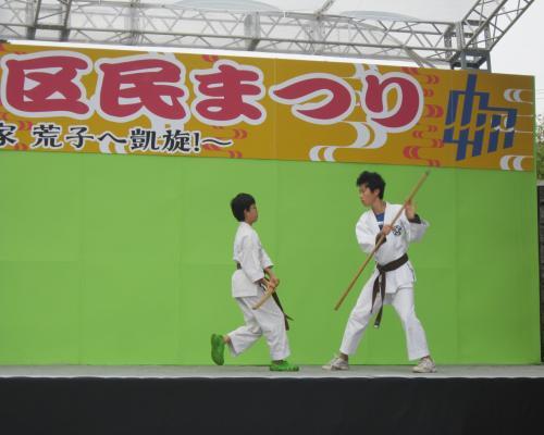 2012中川区民10