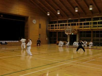 2012年度滋賀演武会5