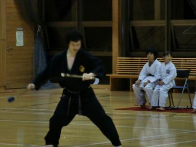 2012年度滋賀演武会6