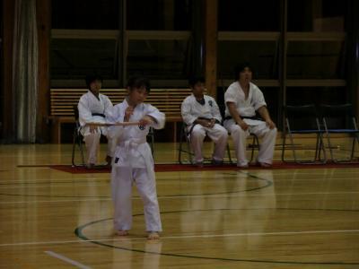 2012年度滋賀演武会7