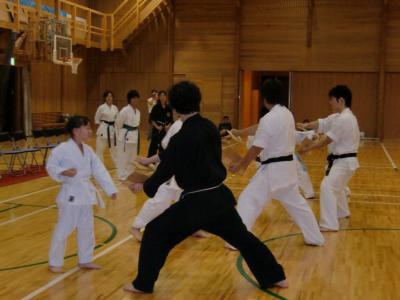 2012年度滋賀演武会12
