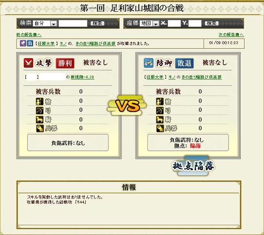 2回目合戦結果3