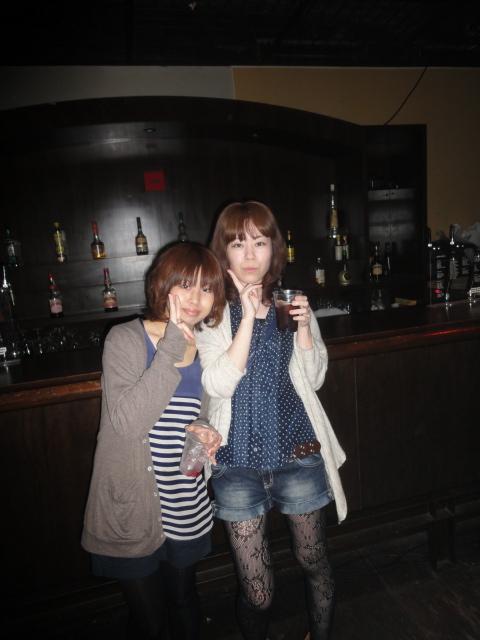 la moda 20120518 - よっちぃ&miyuki