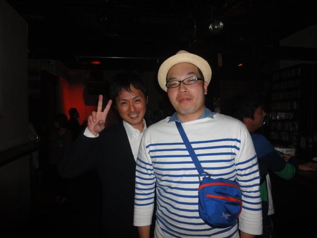 la moda 20120518 - mos.3 & jyan