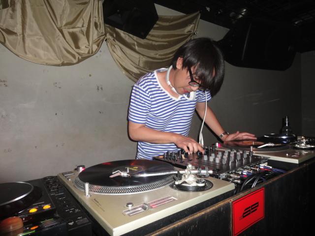 la moda 20120518 - ワタナベさん