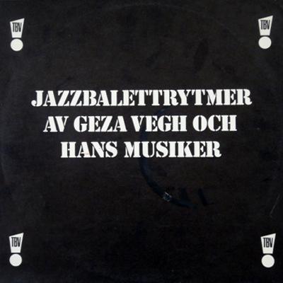 Jazzbalettrytmer