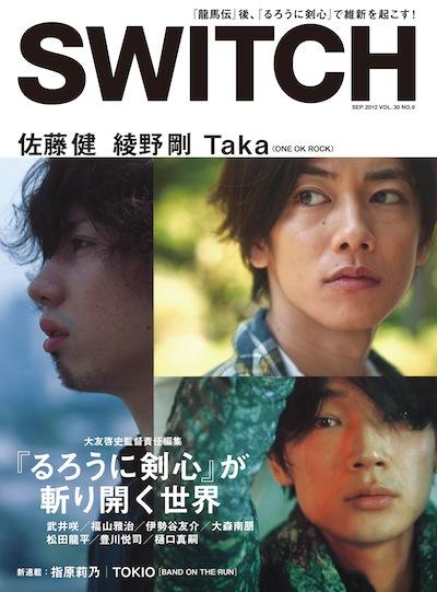 SWITCH 201209