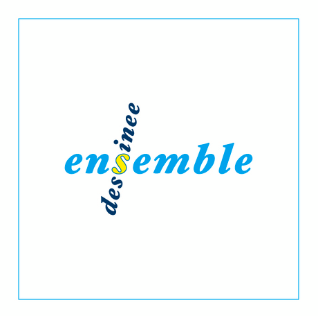 ensemble dessinée