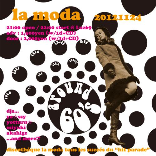 la moda 20121124