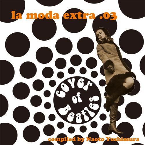 la moda extra .03
