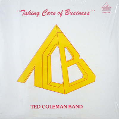 ted coleman