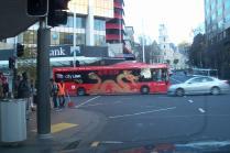 Auckland city link