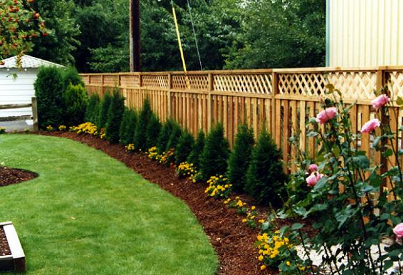 vinyl planters home depot with Landscaping Projects How Fences Can Improve Outdoor Areas on Florida Landscape Design Ideas University Of South Florida Athletics together with Lawn Edging Ideas Lowes besides 203018471 besides 3 furthermore 925452.