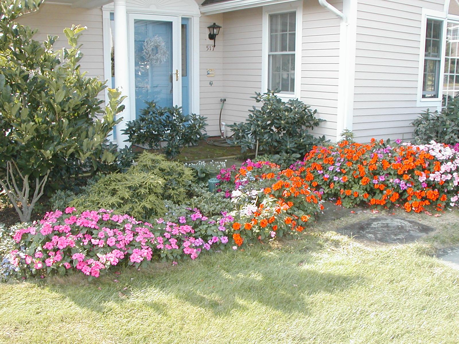 Uncategorized udawimowul for Flower garden landscape