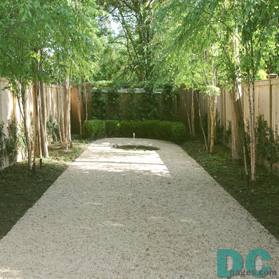Landscaping With Mulch And Gravel : Landscape gravel related keywords suggestions