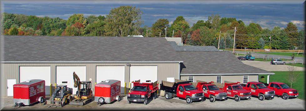 Landscape Pickup Trucks Landscape Trucks