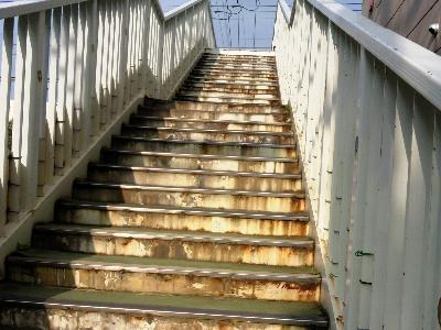 歩道橋その2
