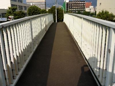 歩道橋その3
