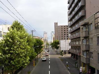歩道橋その4