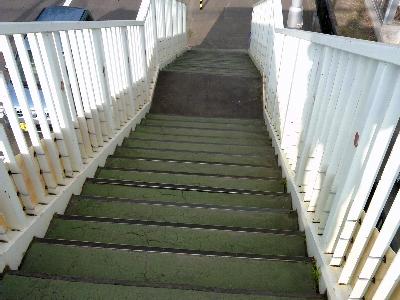 歩道橋その6