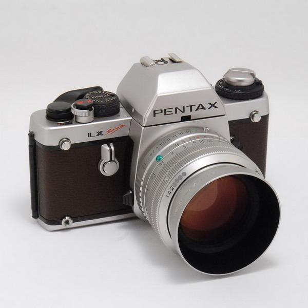 ペンタックス LX2000(SMC-A50/1.2)セット_737736a