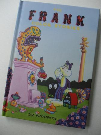 the frank color stories 1