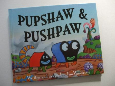 pupshaw and pushpaw 1