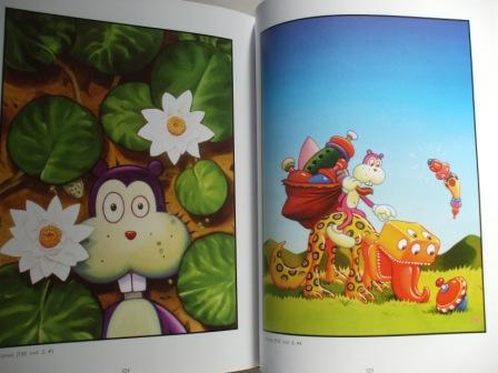 jim woodring - the frank book 4