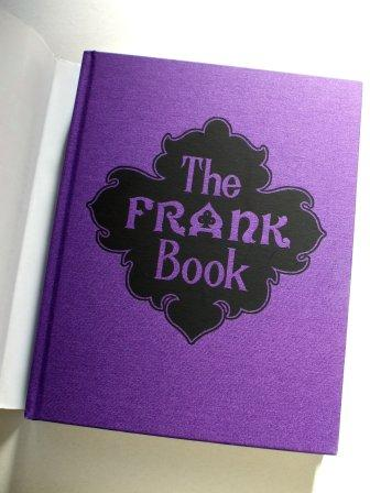jim woodring - the frank book 5